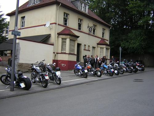 Bikerde  Die Community für Biker