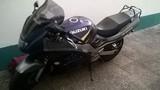 Meine Suzuki alte...