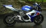 GSX-R 750 K6... t...