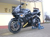 YZF R6 (RJ091)